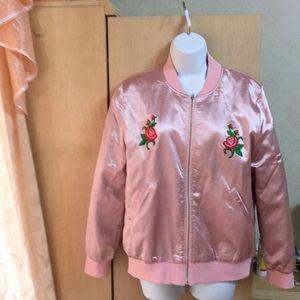 Jackets & Blazers - Insulated bomber jacket ,size XL.